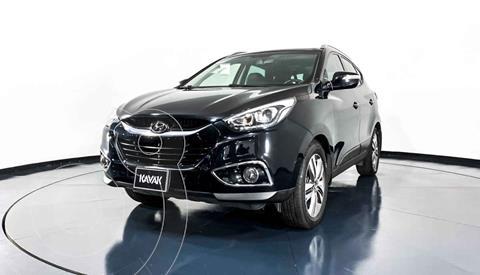 Hyundai ix 35 Limited Navegador Aut usado (2015) color Blanco precio $257,999