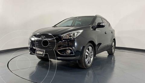Hyundai ix 35 Limited Navegador Aut usado (2015) color Blanco precio $252,999