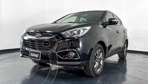 foto Hyundai ix 35 GLS Premium Aut usado (2015) color Blanco precio $242,999