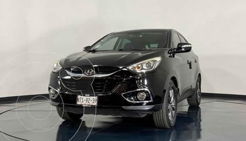 Hyundai ix 35 GLS Premium Aut usado (2015) color Blanco precio $242,999