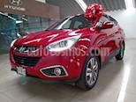 foto Hyundai ix 35 5p Limited L4/2.0 Aut usado (2015) color Rojo precio $225,000