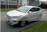 Foto venta Carro usado Hyundai ix35 Theta II 2.0L 4x2 (2016) color Plata precio $68.600.000