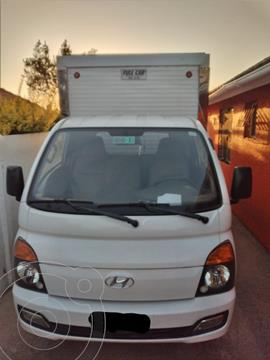 Hyundai Porter 2.5 Chasis usado (2015) color Blanco precio $13.800.000