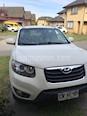 Foto venta Auto usado Hyundai Santa Fe 2.0 GL CRDi 4x2 (2011) color Blanco precio $7.890.000