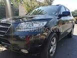 Foto venta Auto usado Hyundai Santa Fe 2.0 GL CRDi 4x2 (2008) color Verde precio $6.800.000