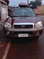 Foto venta Auto usado Hyundai Santa Fe 2.0 GL CRDi 4x2 (2002) color Marron precio $4.800.000