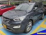 Foto venta Carro usado Hyundai Santa Fe 2014 (2014) color Azul precio $84.900.000