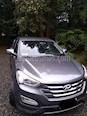 Foto venta Auto usado Hyundai Santa Fe 2.2 GLS CRDi 4x2 Aut (2013) color Gris precio $13.000.000
