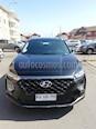 Foto venta Auto usado Hyundai Santa Fe 2.2 GLS CRDi 4x2 Full (2019) color Negro precio $19.800.000