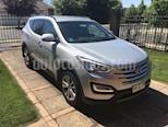 Foto venta Auto Usado Hyundai Santa Fe 2.2 GLS CRDi 4x4 Aut Full (2016) color Plata precio $17.600.000