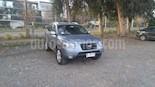 Foto venta Auto usado Hyundai Santa Fe 2.2 GLS CRDi 4x4 Aut (2008) color Celeste precio $6.500.000