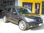 Foto venta Auto usado Hyundai Santa Fe 2.2 GLS CRDi 5 Pas Full Premium Aut color Negro Ebony precio $398.000