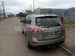 Foto venta Auto usado Hyundai Santa Fe 2.2 GLS CRDi 5 Pas Full Premium Aut (2010) color Gris precio $510.000