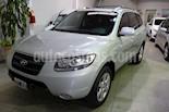 Foto venta Auto usado Hyundai Santa Fe 2.2 GLS CRDi 7 Pas Full Premium Aut (2009) color Gris Claro precio $470.000