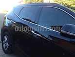 Foto venta Auto usado Hyundai Santa Fe 2.2L GLS CRDi 4x2 Aut color Negro precio $17.500.000