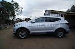 Foto venta Auto usado Hyundai Santa Fe 2.2L GLS CRDi 4x2 (2018) color Plata precio $16.190.000