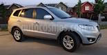 Foto venta Auto Usado Hyundai Santa Fe 2.2L GLS CRDi 4x4 Aut Full (2012) color Plata precio $8.500.000