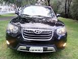 Foto venta Auto usado Hyundai Santa Fe 2.4 2WD DSL color Negro precio $495.000