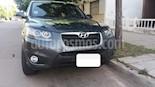 Foto venta Auto usado Hyundai Santa Fe 2.4 2WD color Gris Oscuro precio $519.900