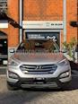 Foto venta Auto usado Hyundai Santa Fe 2.4 4x4 Full Premium  7 Asientos (2014) color Plata precio $920.000