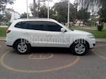 Foto venta Auto usado Hyundai Santa Fe 2.4 GL 4x2 Aut (2011) color Blanco precio u$s12,700