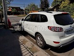 Foto venta Auto usado Hyundai Santa Fe 2.4 GLS 4x2 (2012) color Blanco precio $7.500.000
