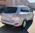 Foto venta Auto usado Hyundai Santa Fe 2.4 GLS 4x2 (2011) color Gris precio $6.600.000