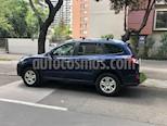 Foto venta Auto usado Hyundai Santa Fe 2.4 GLS 4x4 Full Aut (2011) color Azul precio $6.500.000