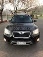 Foto venta Auto usado Hyundai Santa Fe 2.4 GLS 4x4 (2012) color Negro precio $8.700.000