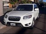 Foto venta Auto usado Hyundai Santa Fe 2.4 GLS 7 Pas Full 4x2 (2012) color Blanco precio $520.000