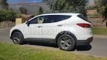 Foto venta Auto usado Hyundai Santa Fe 2.4L GLS 4x2 Aut (2014) color Blanco precio $11.090.000