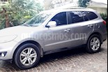 Foto venta Auto usado Hyundai Santa Fe 2.7 GLS V6 7 Pas Full Premium Aut (2010) color Plata Metalico precio $457.900