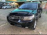 Foto venta Auto usado Hyundai Santa Fe 2.7 GLS V6 7 Pas Full Premium Aut (2008) color Negro Ebony precio $390.000