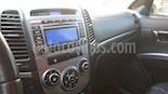 Hyundai Santa Fe 2.4 GLS 4x2 usado (2010) color Gris precio $6.200.000