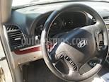 Hyundai Santa Fe 2.7 GLS 4x4 Aut Full usado (2008) color Blanco precio $4.250.000