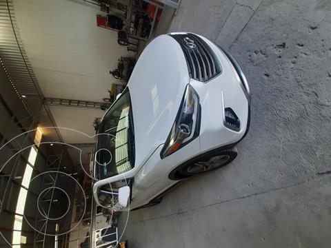 Hyundai Santa Fe V6 Limited Tech usado (2018) color Blanco precio $480,000