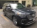 Foto venta Auto usado Hyundai Santa Fe SANTA FE LIMITED TECH (2018) precio $495,000
