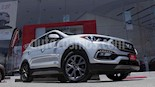 Foto venta Auto usado Hyundai Santa Fe Sport 2.0L Turbo (2018) color Plata precio $435,000