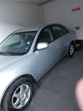 Hyundai Sonata Hibrido  GLS 2.4  usado (2006) color Gris precio $4.000.000