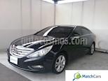Foto venta Carro usado Hyundai Sonata 2.4L Aut color Negro precio $35.990.000