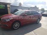 foto Hyundai Sonata GLS usado (2015) color Rojo precio $204,900