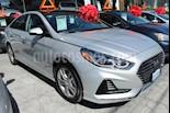 Foto venta Auto usado Hyundai Sonata Limited NAV. (2018) color Plata precio $437,100