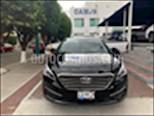Foto venta Auto usado Hyundai Sonata Limited (2015) color Negro precio $239,900