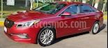 Hyundai Sonata GLS usado (2016) color Rojo precio $239,900