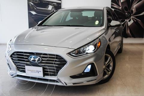 Hyundai Sonata PREMIUM 2.4L L4 185HP AT usado (2018) precio $304,000