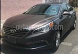 Foto venta Auto usado Hyundai Sonata Premium (2015) color Chocolate  precio $240,000