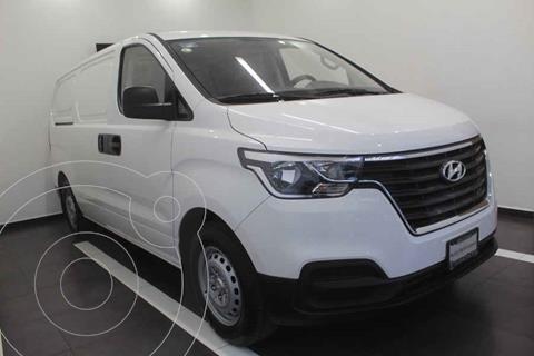 Hyundai Starex Cargo Van usado (2019) color Blanco precio $379,000