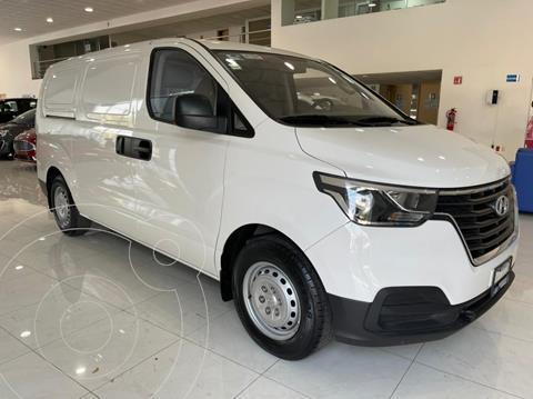 Hyundai Starex Cargo Van usado (2019) color Blanco precio $395,700