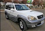 Foto venta Auto usado Hyundai Terracan 2.9 GL CRDI Aut Cuero (2006) color Blanco precio $6.000.000