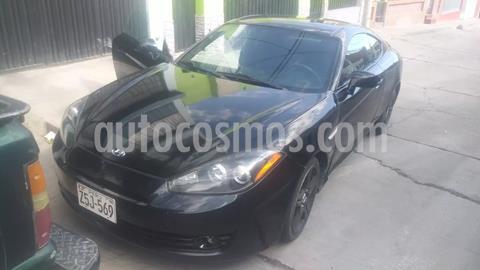 Hyundai Terracan Turbodiesel intercooler usado (2008) precio u$s1,900
